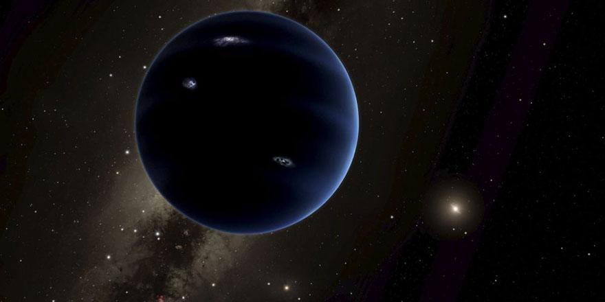 Işığı yansıtmayan siyah gezegen'e Risale-i Nur yorumu