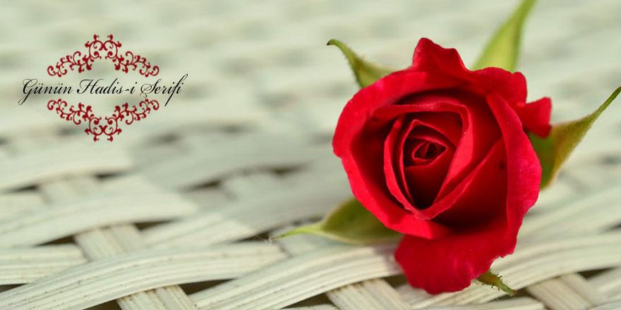 Kul bir günah işler, onu hatırladıkça üzülür, onun üzüldüğünü gören Cenâb-ı Allah