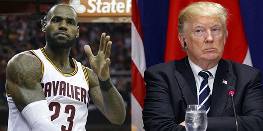 Sporcular Trump ile görüşmek istemiyor