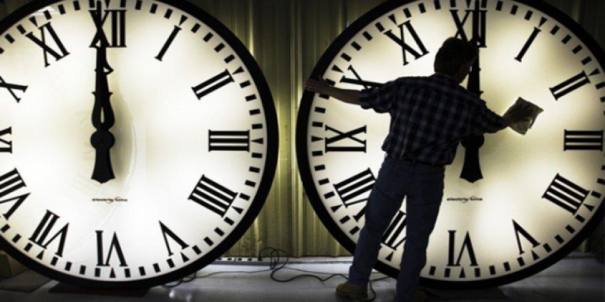2018'de saatler geri alınacak mı? Kış saati uygulamasına geçilecek mi?