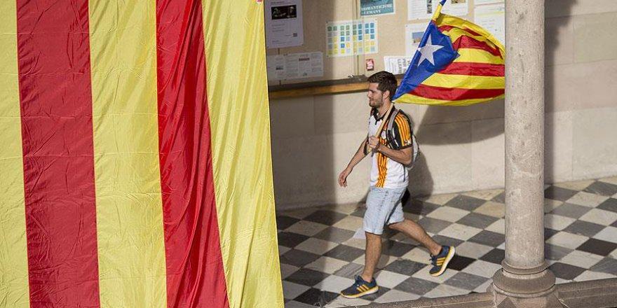 İspanya ve Belçika arasında Katalonya krizi