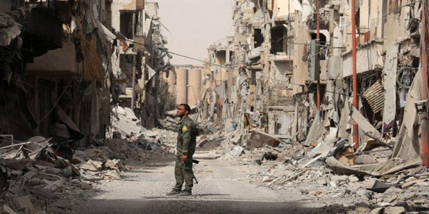DEAŞ, Haşdi Şabi'ye saldırdı
