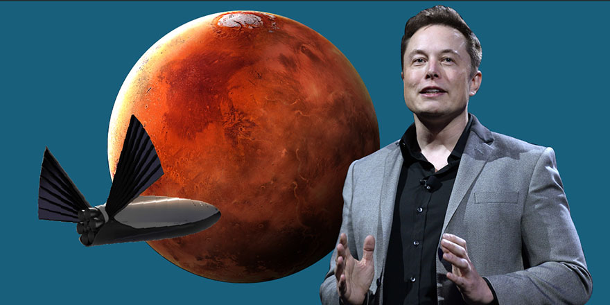 Elon Musk'ın iddiası: Makineler insan beynini bilgisayara bağlayacak