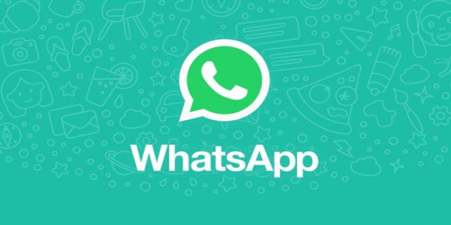 16 yaşından küçükler Whatsapp'a giremeyecek