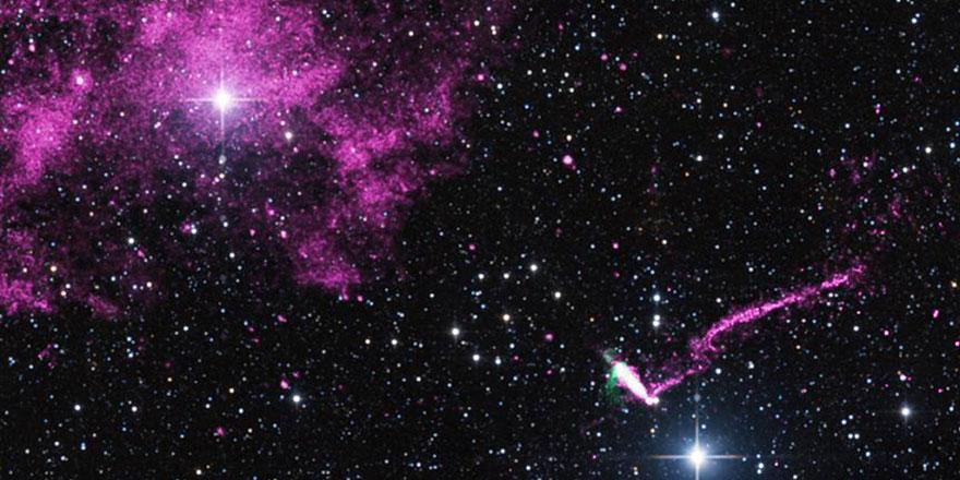 Dünyanın en büyük radyo teleskobu keşfetti