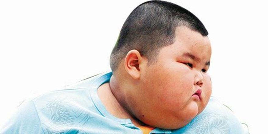 Dünya genelinde çocuklar 'hızla obezleşiyor'