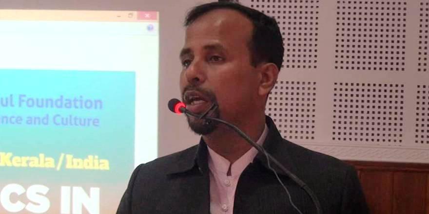 Risale-i Nur'un metodu Bangladeş siyaseti için birebir
