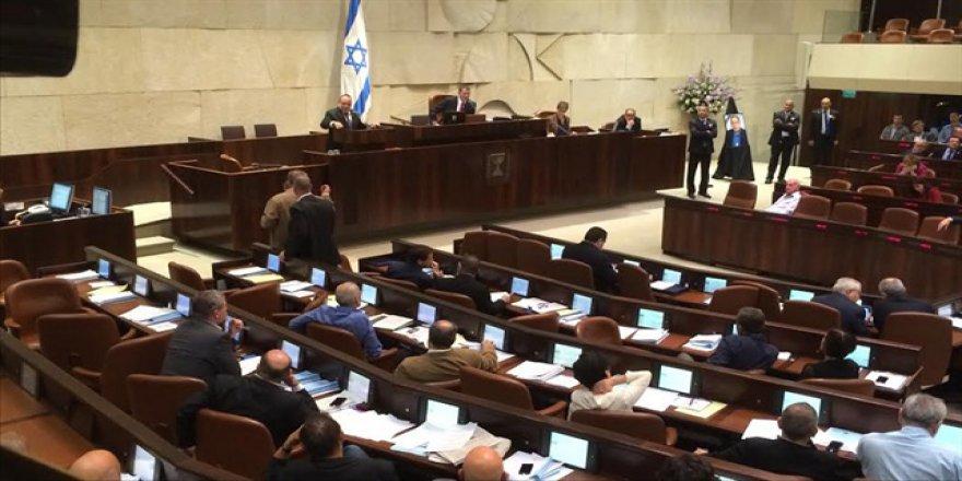 Beril Dedeoğlu: Bu tutum İsrail'de ırkçı bir yönetim olduğunu teyit ediyor