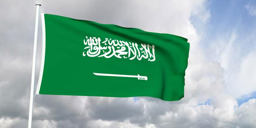 Suudi Arabistan ile İspanya arasında savaş gemisi anlaşması