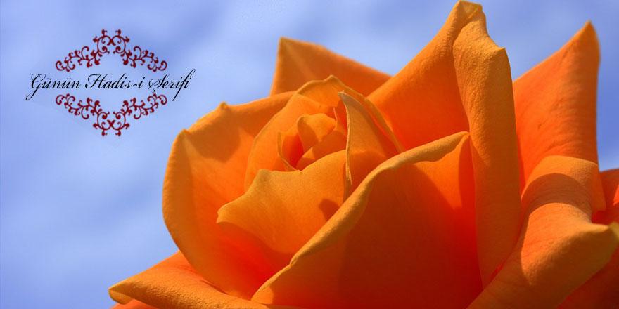 Allah'a Cuma gecesi veya Cuma gününde işlenen iyilikten daha sevimli hiçbir iyilik yoktur