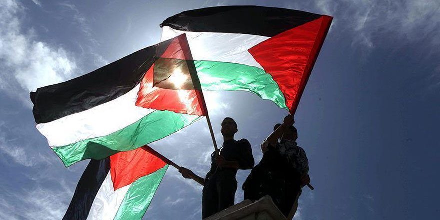 Filistin, uluslararası koruma isteyecek