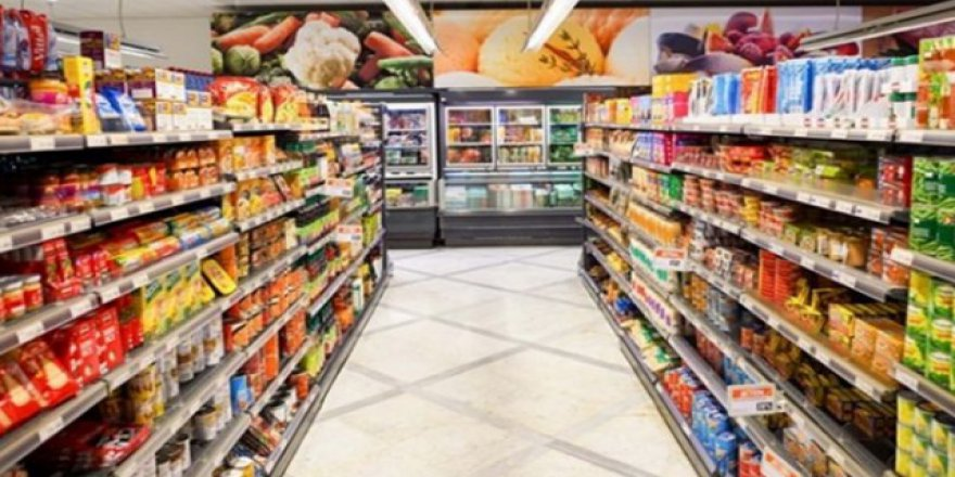 Küresel gıda fiyatları nisanda istikrarlı seyretti