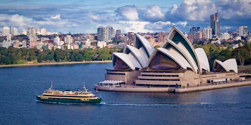 Avustralya'da Kovid-19'a bağlı can kaybı 379'a ulaştı