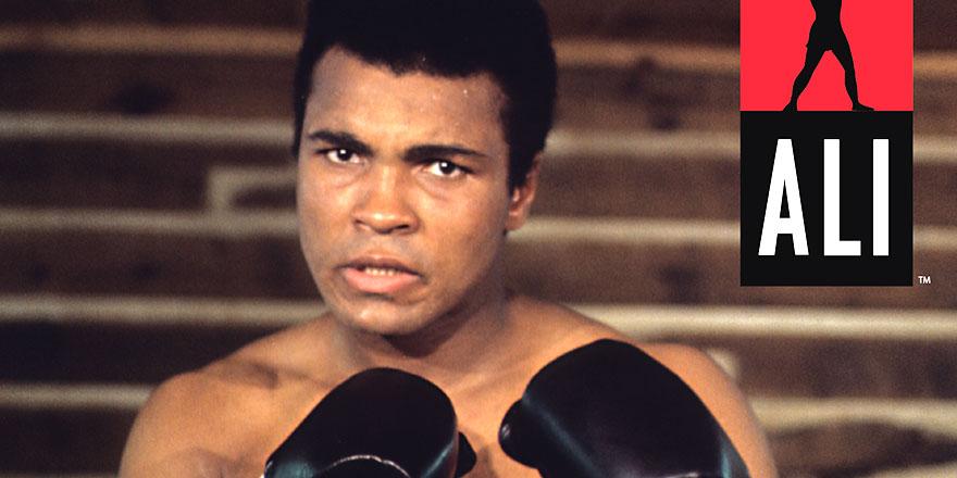Muhammed Ali: Müslümanları yaftalamalarına seyirci kalamazdım