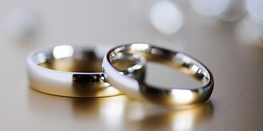 Ortalama ilk evlenme yaşı kadınlarda 25,1 erkeklerde 27,9 oldu