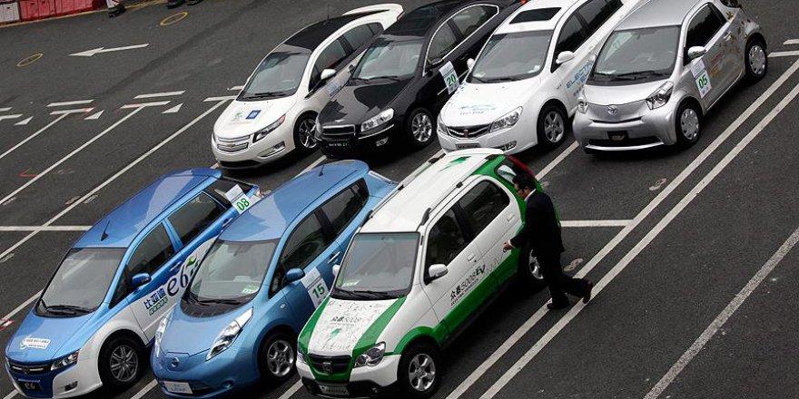 Krings: Elektrikli otomobillerin sayısı artacak