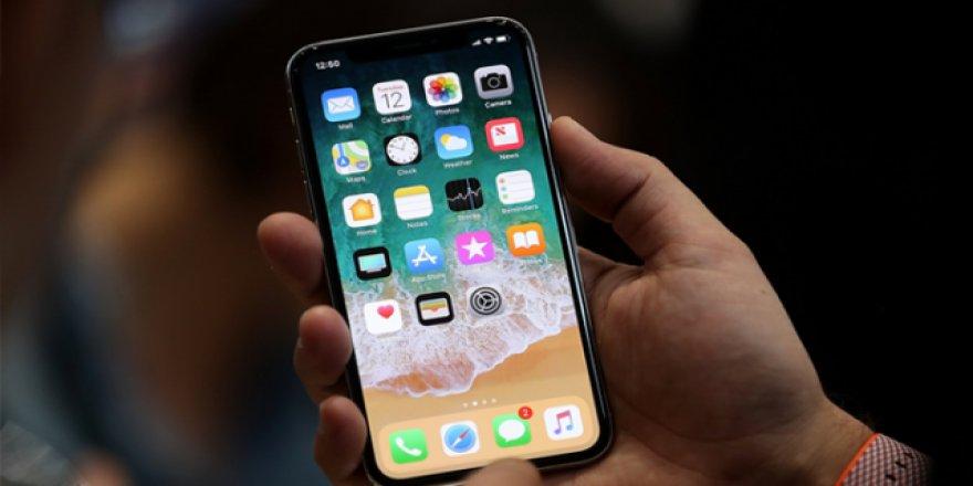 iPhone'lara gelen acil durum bildiriminin sırrı çözüldü