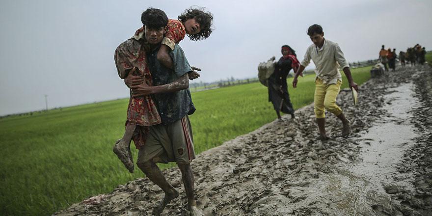 AB Myanmarlı yetkililere ilave yaptırıma hazırlanıyor