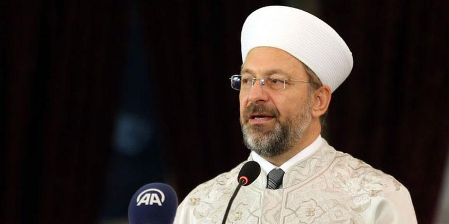 Sünneti görmeyip 'Kur'an bize yeter' diyenlere karşı karış karış dolaşacağız