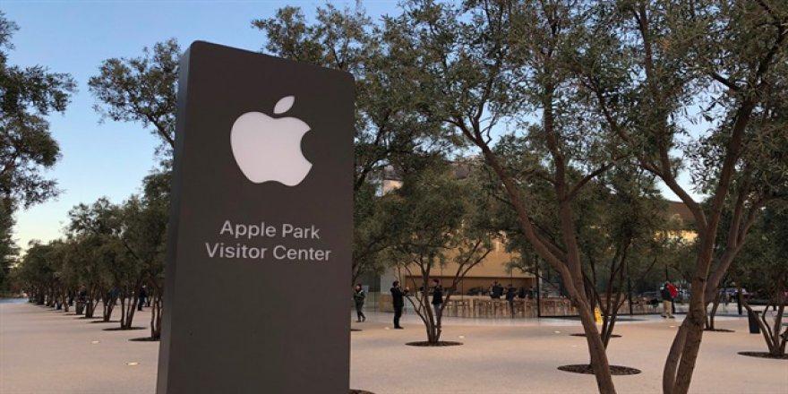 Tesla'dan ayrıldı, Apple'a döndü