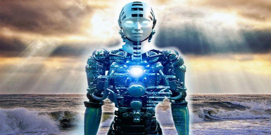 Ev ödevini robota yaptırdı tartışma başladı, kim haklı?
