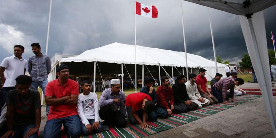 Kanada'da itirazlara konu olan yasa geçti