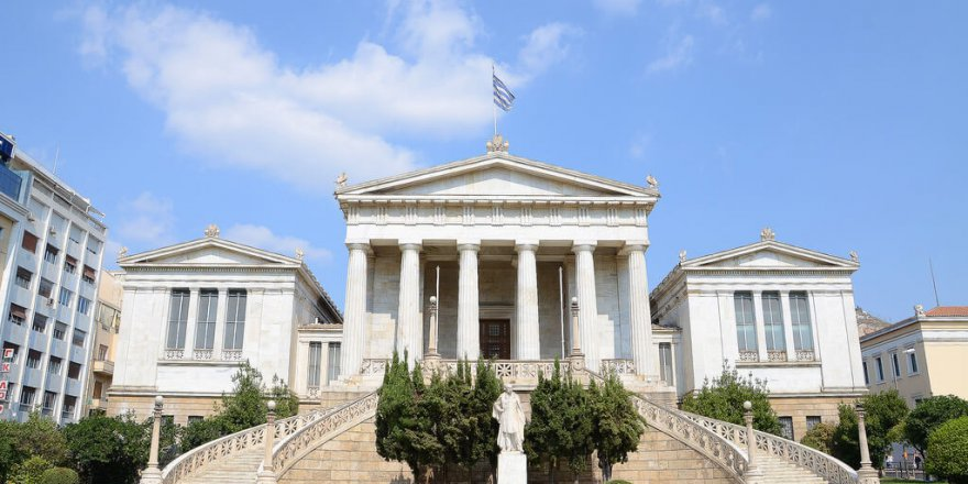 Yunanistan'da 8 yıl aradan sonra hazırlanan ilk bütçe