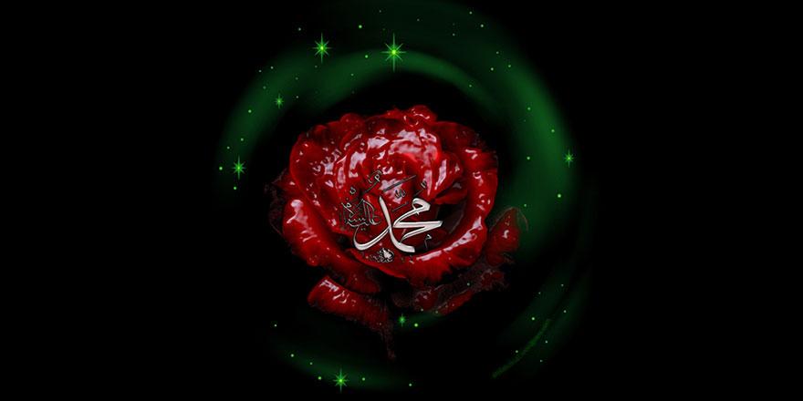 Peygamber Efendimizin (asm) bayram sevinci