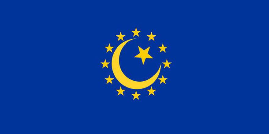 İşte Avrupa'daki Müslüman korkusunun nedeni