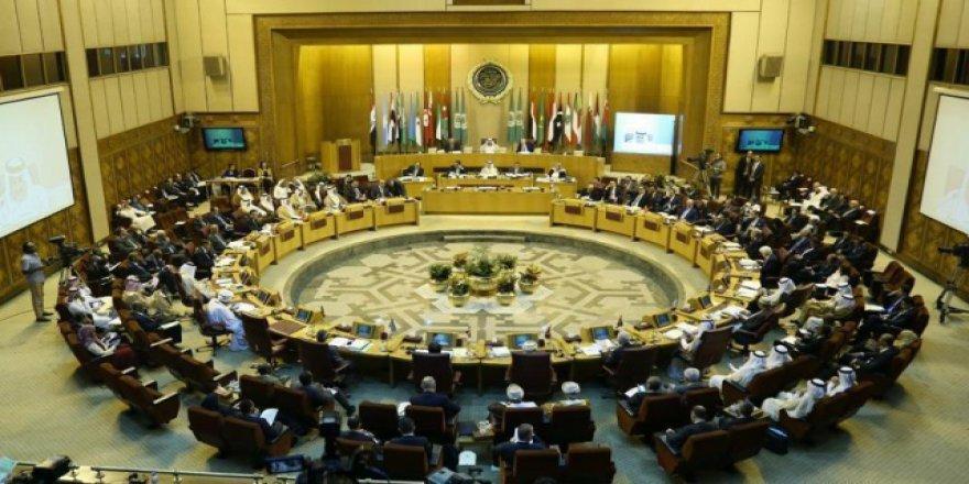 Arap Birliğinden İsrail'in 'Kudüs'ü Yahudileştirme planlarına' tepki