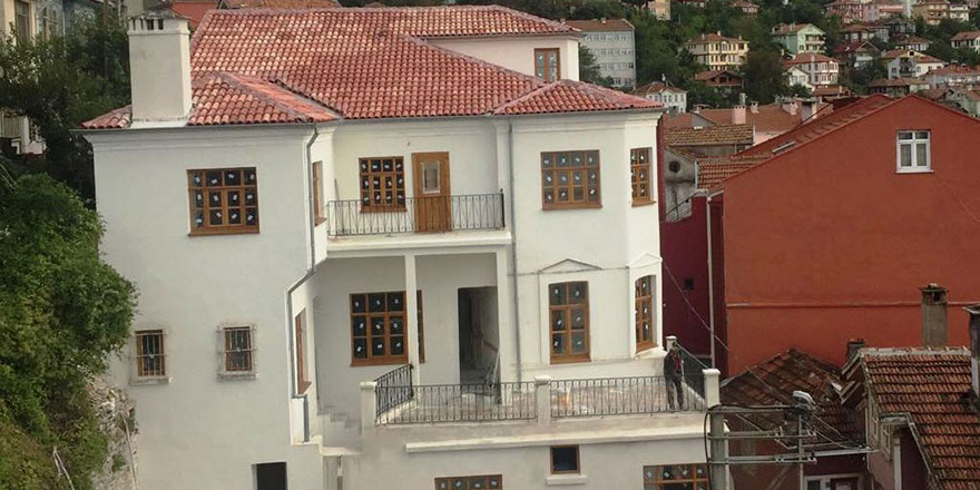 'Bediüzzaman Said Nursi Kültür Evi' cuma günü açılıyor