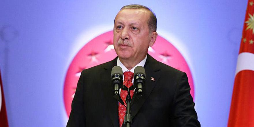 Cumhurbaşkanı Erdoğan: Ayasofya ile ilgili bazı planlarımız var