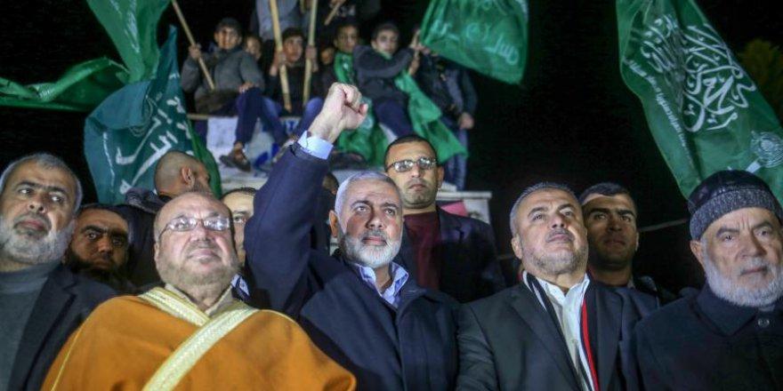 Hamas: İsrail'e unutamayacakları bir ders verdik
