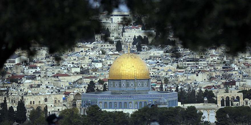 İsrail, Kudüs'teki bir meydanın mülkiyetini Rusya'ya devretti