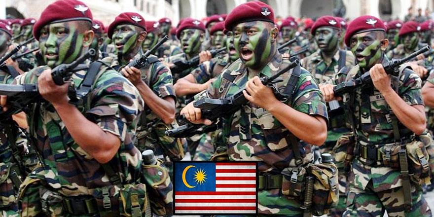 Malezya: Kudüs'ü korumak için asker göndermeye hazırız!