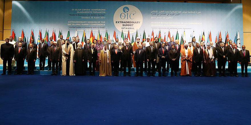 İslam İşbirliği Teşkilatı 49 yaşında, daha etkili olabilir