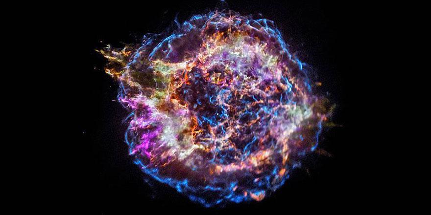 Gökyüzündeki en parlak yıldızlardan biri patlamak üzere