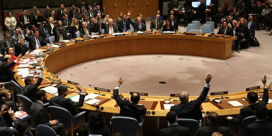 Birleşmiş Milletler'in Beşşar Esed endişesi