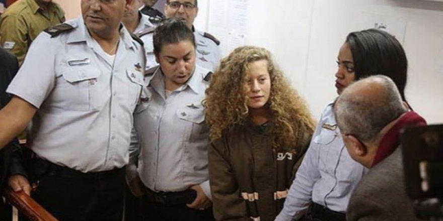 Hanzala Cesaret Ödüllü Temimi'nin ağabeyi de gözaltına alındı