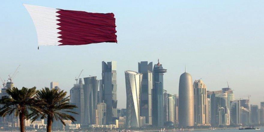 Katar, Suudi Arabistan'a yanıt verdi