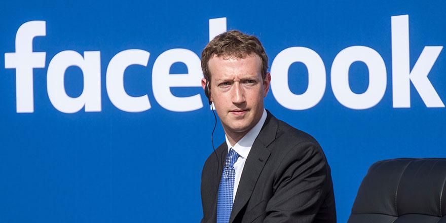 Facebook mahremiyet odaklı bir platforma dönüşüyor