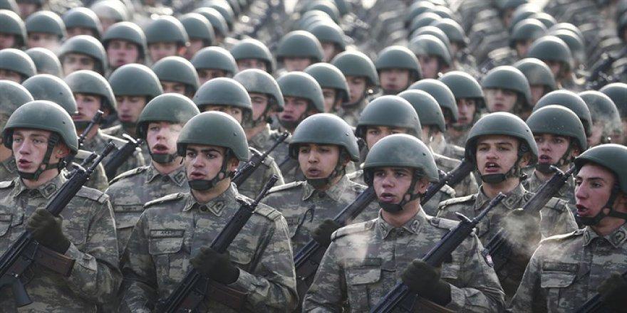 Milli Savunma Üniversitesi başvuruları başladı