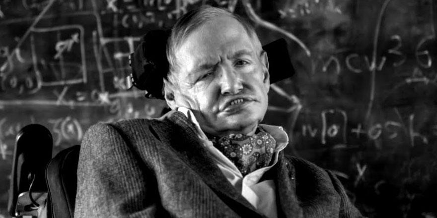 Ünlü Fizikçi Hawking'in eşyaları satılıyor