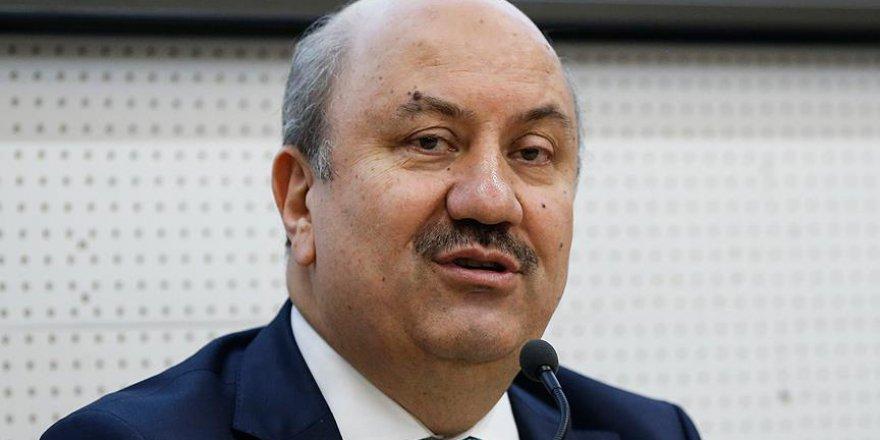BDDK Başkanı Akben'den e-ticaret açıklaması