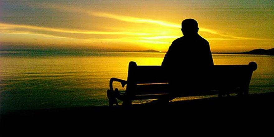 Yalnızlık çok zararlı, kalp krizi ve kanser...