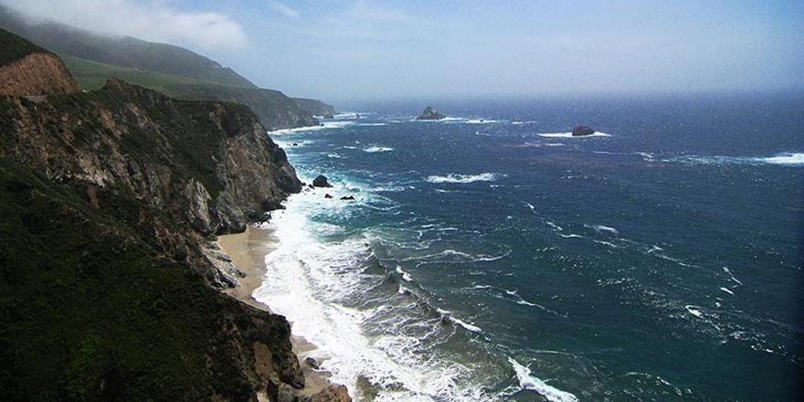 İklim değişikliği yüzünden okyanuslar 'kaynıyor'