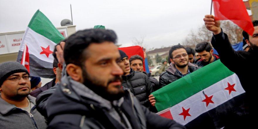 Suriyeliler Bursa'da 400'den fazla fabrika kurdu