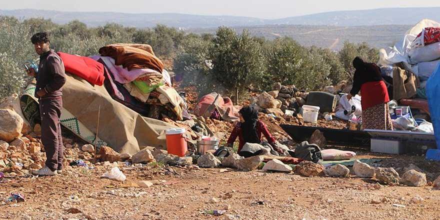Avrupa Birliği'nden Türkiye'ye sığınmacı övgüsü