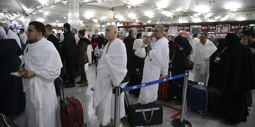 Suudi Arabistan'dan Katarlı umrecilere kötü muamele