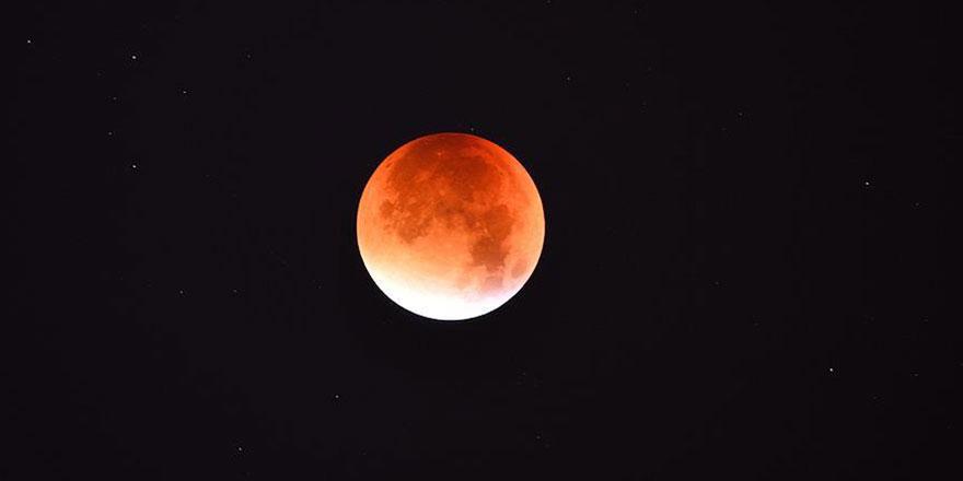 Uyku kalitesinin Ay'ın evrelerinden etkilendiği ortaya çıktı
